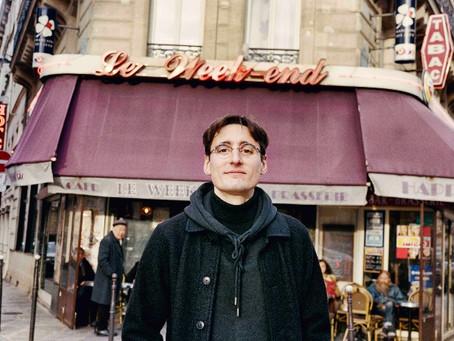 Pierre Adrian - Les bons garçons