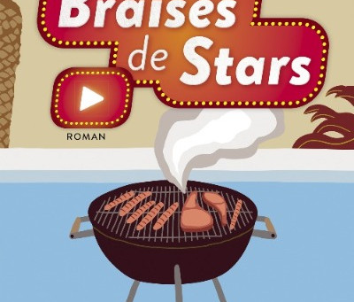 19 mai à 19h - Jean Desportes - Braises de Stars - Éditions du Rocher