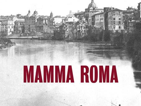 28/10 à 19h - Luca Di Fulvio - Mamma Roma - Éditions Slatkine et cie