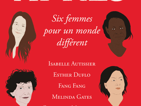 3 Décembre à 19h - Juliette Hirsch et Florence Noiville - Après