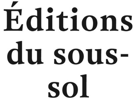 Éditions du sous-sol