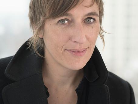 Marion Brunet - Plein gris