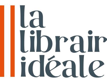 La Librairie idéale à Paris