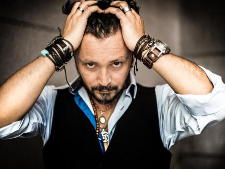 Fabio Mitchelli - Le loup dans la bergerie