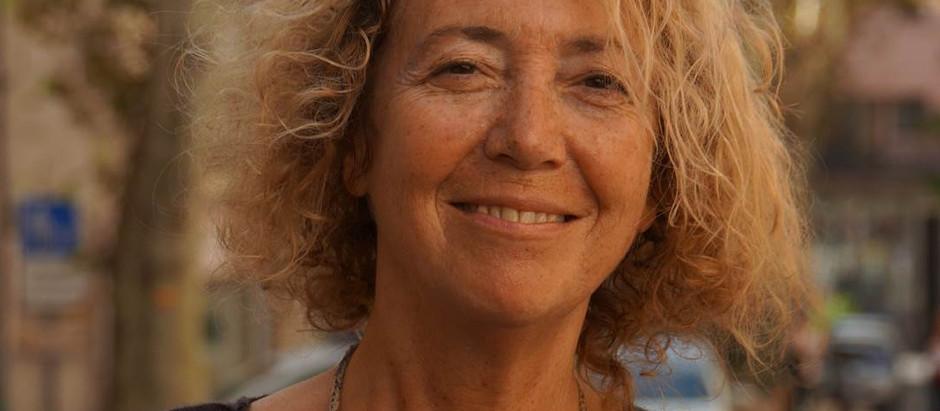 Jeanne Benameur - Ceux qui partent