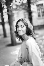 Émilie Frèche - Parcours d'auteur