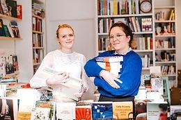 """Librairie """"Un livre et une tasse de thé"""" à Paris"""