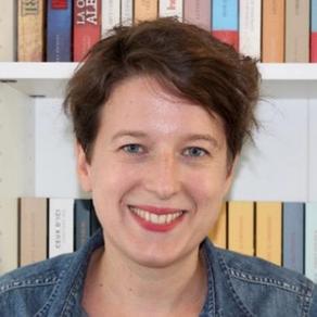Soirée éditrices - Sarah Rigaud - Caroline Laurent - Lola Nicolle