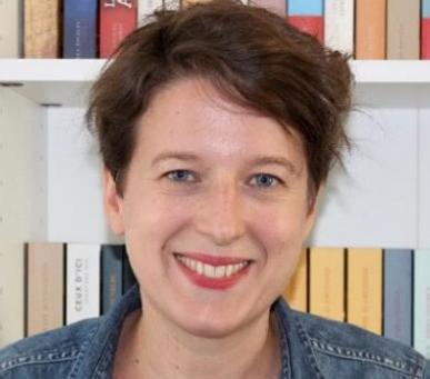 Soirée Spéciale éditrices - Sarah Rigaud - Caroline Laurent - Lola Nicolle
