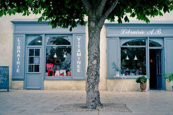 Librairie A.B. à Lunel