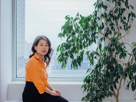 Kim Thúy - Soirée spéciale Québec en partenariat avec la Délégation générale du Québec