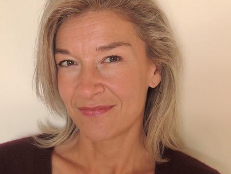 Cécilia Dutter - Etty Hillesum