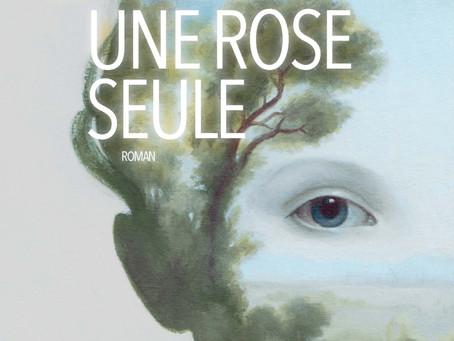 9 Décembre à 19h - Muriel Barbery - Une rose seule