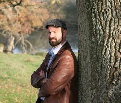 Edouard Cortès - Par la force des arbres