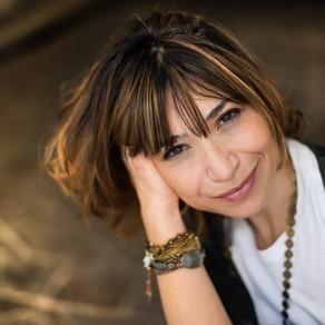 Sarah Barukh - Puisque le soleil brille encore