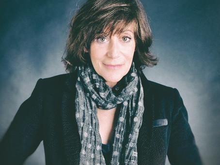 Michèle Halberstadt - Née quelque part