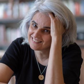 Anne Révah - L'intime étrangère