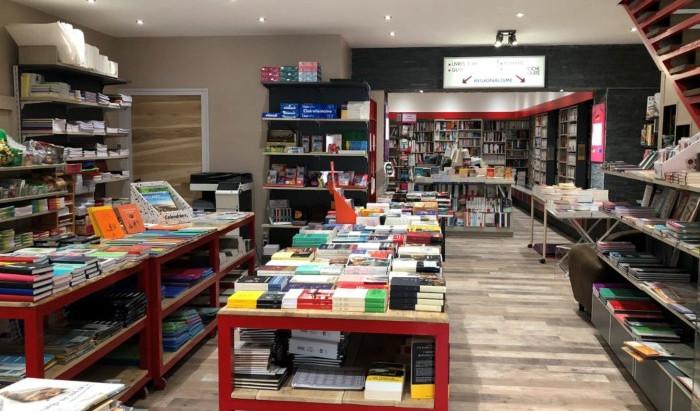 """""""Librairie Papeterie du Théâtre"""" à Bourg en Bresse"""