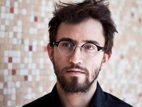 Daniel Saldaña Paris - Plier bagage