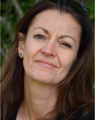 Marie Alhondiga - Mes nuits avec Iggy