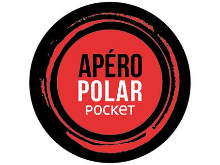 Apéro Polar Pocket - Hervé Commère - Henri Loevenbruck - Vincent Ortis