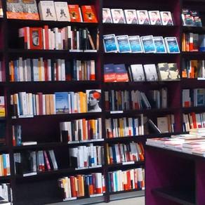 """Librairie """"Sauramps"""" à Montpellier"""