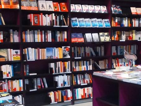 Librairie Sauramps à Montpellier