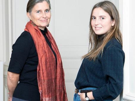 Juliette Hirsch et Florence Noiville - Après