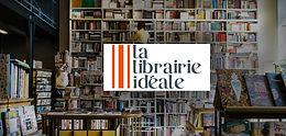 """La """"Librairie Idéale"""" à Paris"""