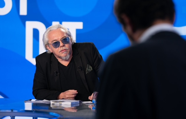 Arnaud Viviant - Cantique de la critique