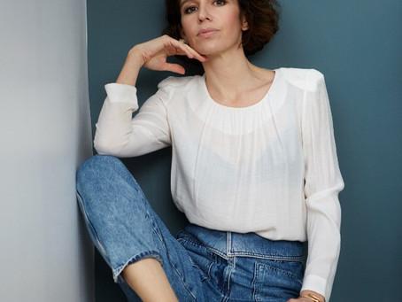 Emmanuelle Hutin - La grenade