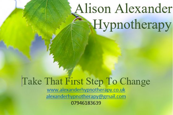 People chose Hypnotherapy for many different reasons, but it is the desire to change and realisation
