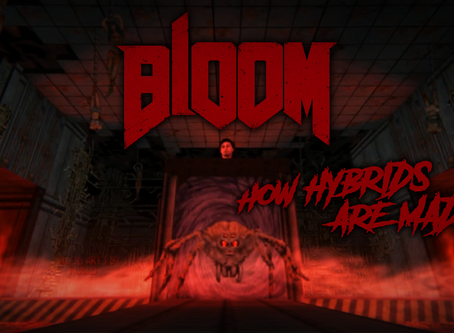 BlooM - How HYBRIDS are made?