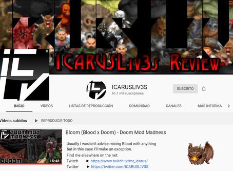 IcarvsLiv3s DooM Mod Madness - BlooM