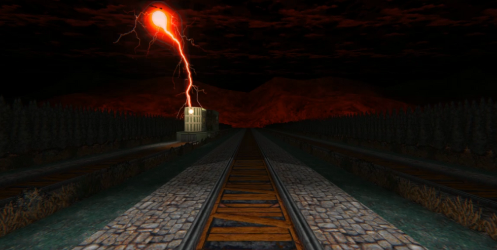 BlooM - Screenshot