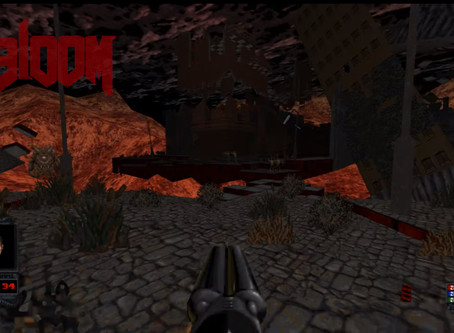 BlooM v1.666 - Gameplay by pagb666