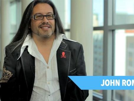 John Romero approves!