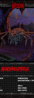 Arachnospider