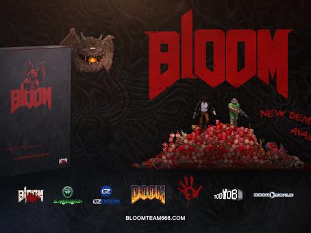 BlooM Demo v1.666 - Download