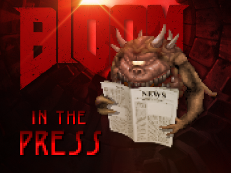 BlooM in the Press