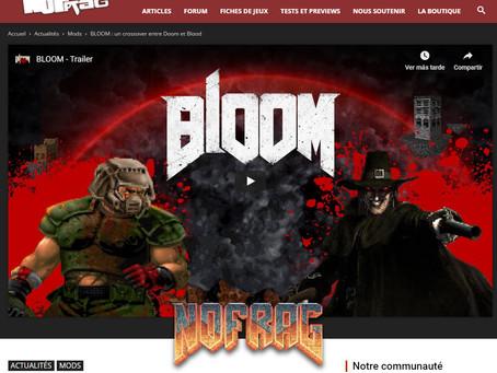 BlooM in NoFrag!