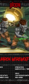 Baron Werewolf