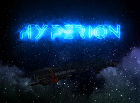 Hyperion - The Cosmic Horror