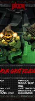 Armour Ghost Revenant