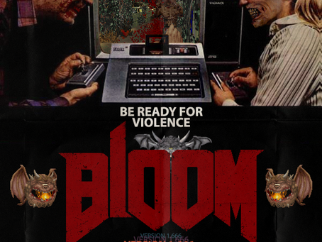 More BlooM v1.666 Gameplays!