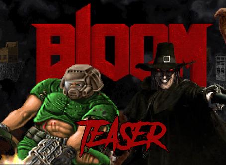 Bloom - Teaser