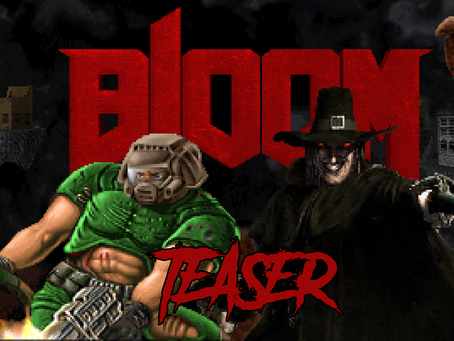 Bloom - Teaser