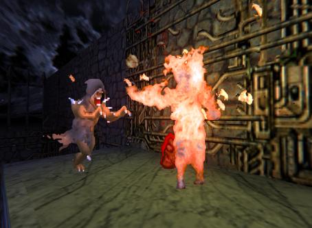 BlooM Demo v1.666 - Gameplays
