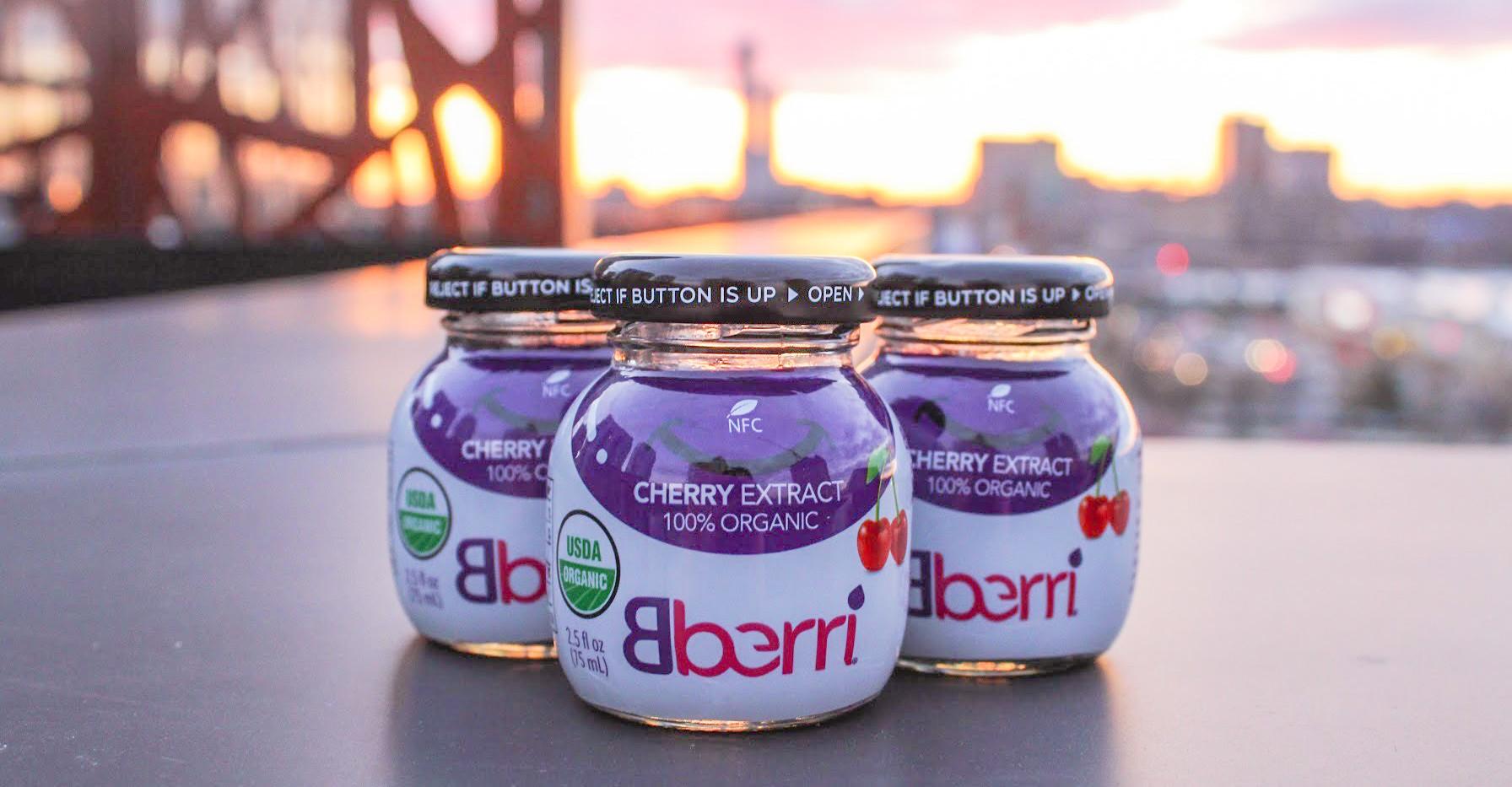 Cherry Extract 2