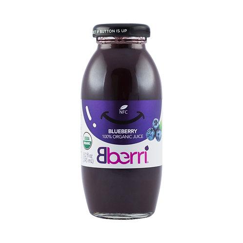 Blueberry Juice (12 Bottles)